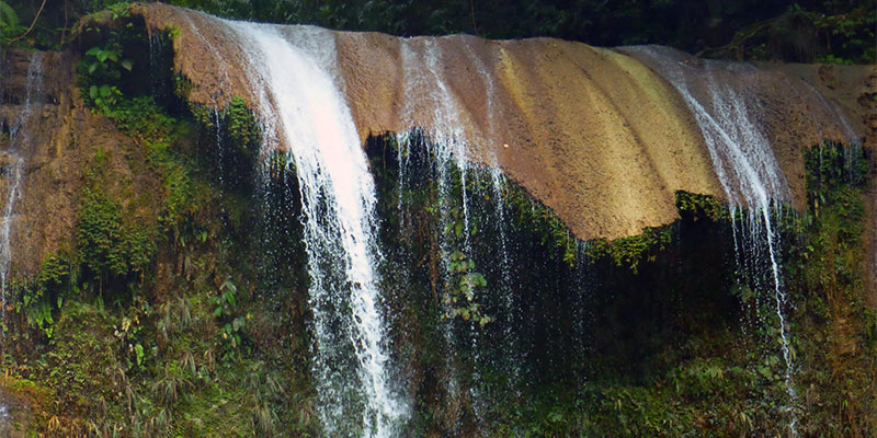 Tenaru Waterfall